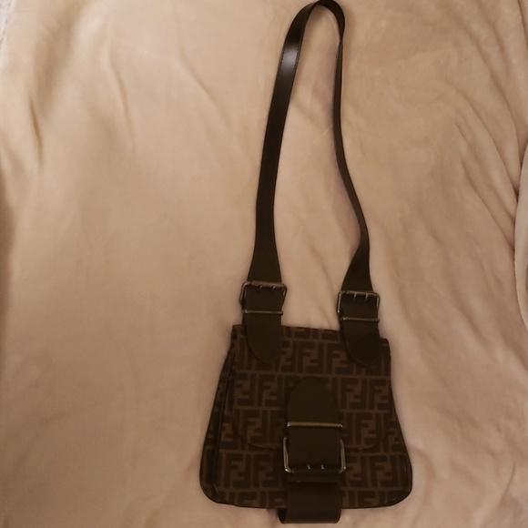 Fendi Handbags - Fendi  AUTHENTIC